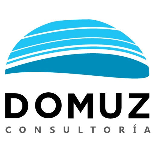 Logo Domuz background