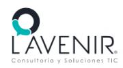 lavenir logo
