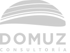 LOGO DOMUZ GRAY